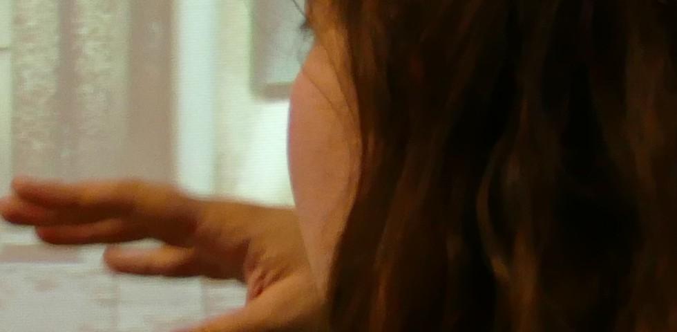 """Anna Marmiesse, réalisatrice de """"Lorraine ne sait pas chanter"""""""